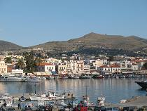 Aegina Greece